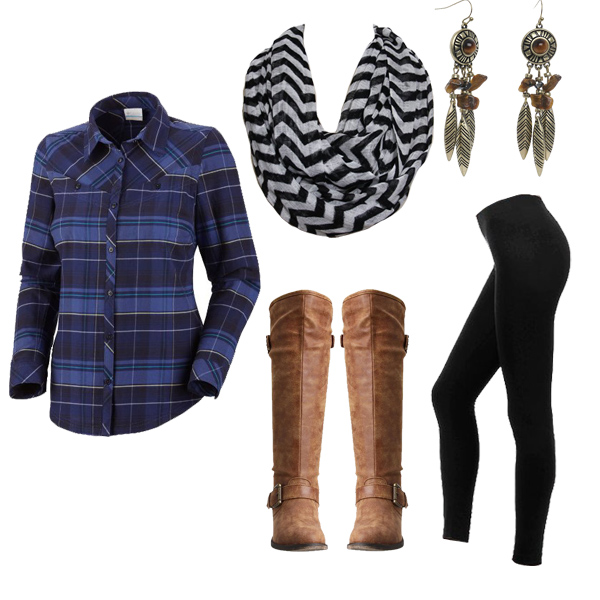 20 Winter Outfit Ideas | Roxyplex