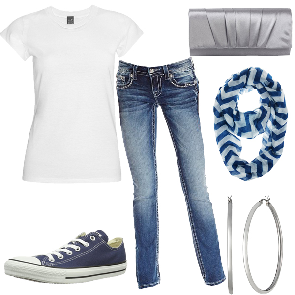 Spring Fashion 2015 - 20 Outfits to Wear This Spring