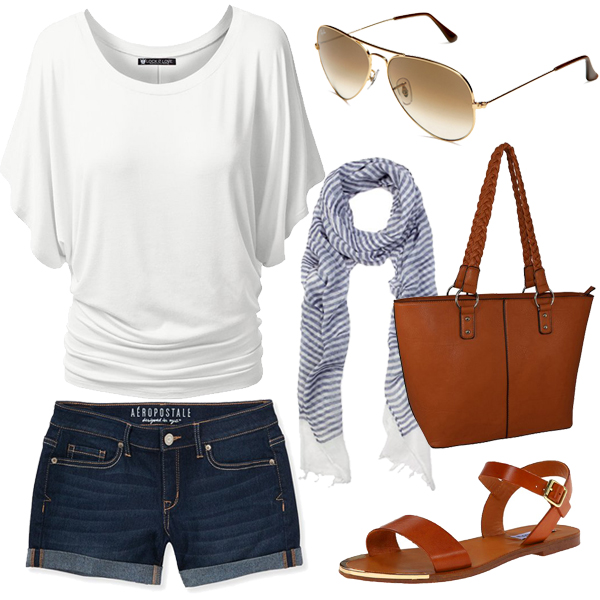Summer Fashion 2017 - 20 Outfits to Wear This Spring