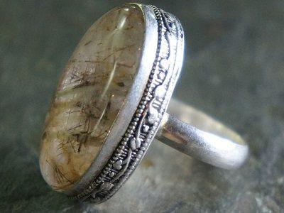 antique ring