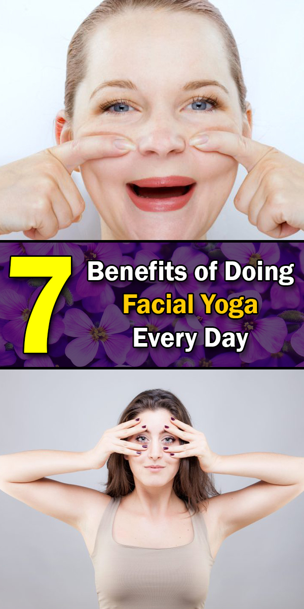 7 Benefits of Doing Facial Yoga Every Day - Roxyplex